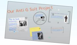 The G-Suit