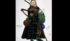 Hubert the Friar (of Canterbury Tales)