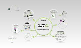 Presentación Proyecto AcercaCiencia COPUCI 2013