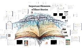 20-1 Unit A Important Elements of Short Stories