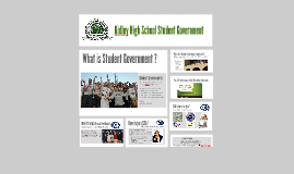 Copy of Student Government