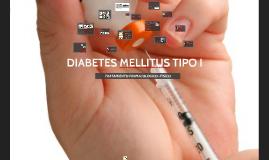 DIABETE MELLITUS TIPO I