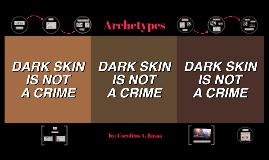 Archetype Presentation