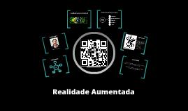 Copy of Copy of Realidade Aumentada