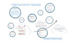 Copy of CONTRATOS DE TRABAJO