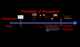 The Book of Revelation: chapter summary