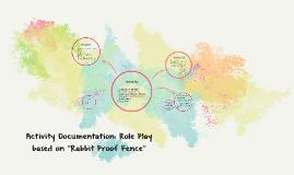 Activity Documentation: