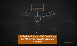 Ambitious Creator: [Re] Examining the Affinity between Creat
