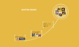 MARTIM MONIZ