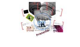 Copy of Prietenie