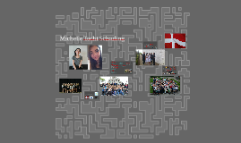 Michelle Techt Scharling