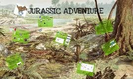Copy of Jurassic Adventure