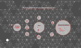 knoglemarvsdepression