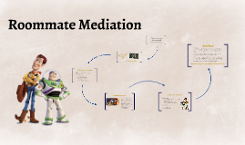 Copy of Roommate Mediation
