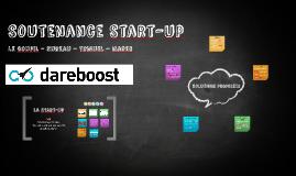 Soutenance Start-up
