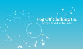Fog Off Clothing Co.