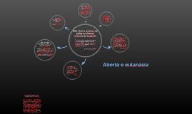 Aborto e eutanásia
