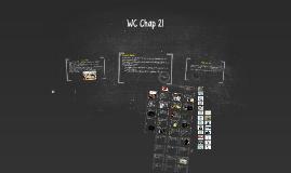 WC Chap 21
