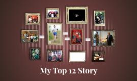 Top 12 - UCAS