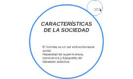 ELEMENTOS DE LA SOCIEDAD