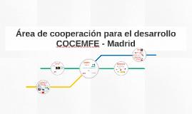 Área de cooperación