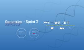 Genomizer - Sprint 2