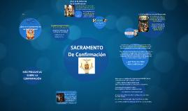 Sacramento de Confirmación