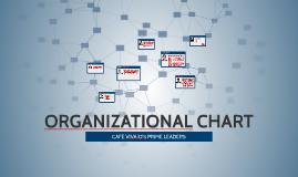 ORGANIZATIONAL CHARD
