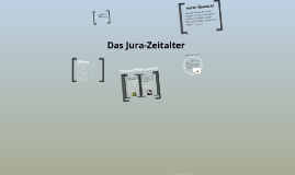 Copy of Jura-Zeitalter