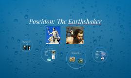 Poseidon: The Earthshaker