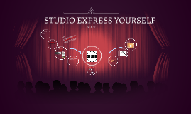 STUDIO EXPRESS YOURSELF