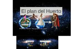 Plan del Huerto