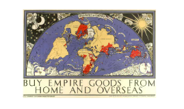 An Introduction to Postcolonialism