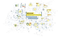 Presentación servicios empresariales. Contracting, Ingniería, Arquitectura y Diseño SRL