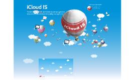 iCloud IS雲端運算管理平台-InfinitiesSoft