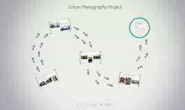 Urban Photograpy Project