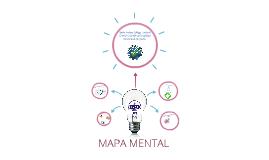 Mapa mental norma ISO 9001