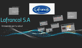 Copy of Lafrancol S.A