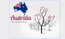 Copy of Austrália