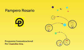 Pampero Rosario