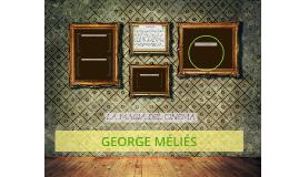 GEORGE MÉLIÉS