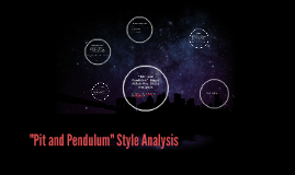 pit and the pendulum symbolism essay I have to do an essay on the the pit and the pendulum about the symbolism in the story can anyone help me out get me started give me some examples im.