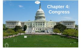 Ch. 5 : Congress