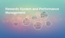 Copy of Performance and Rewards