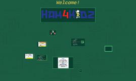 Hak4Kidz 2018 Opening