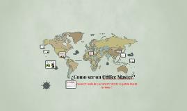 ¿Cómo se cultiva el café?