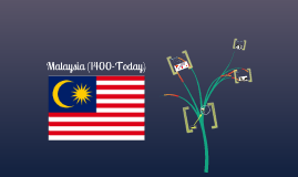 Imperialism on Malaysia