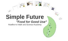 Simple Future