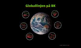Globallinje på BK