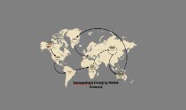 Herzegovina's Emerging Market Economy